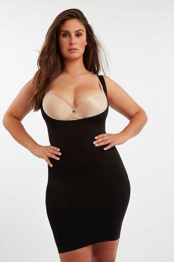 Formendes Slip Dress
