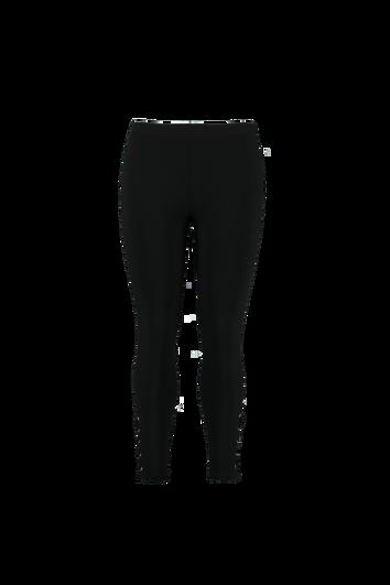 Leggings mit Schnür-Details
