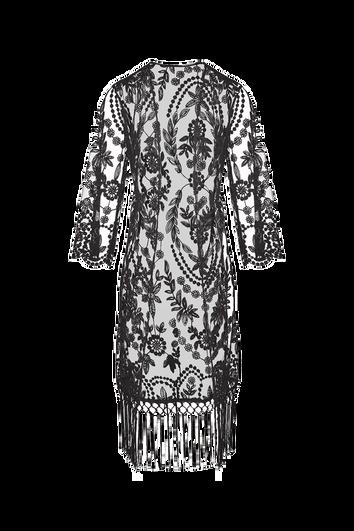 Bestickter Kimono - Arabella