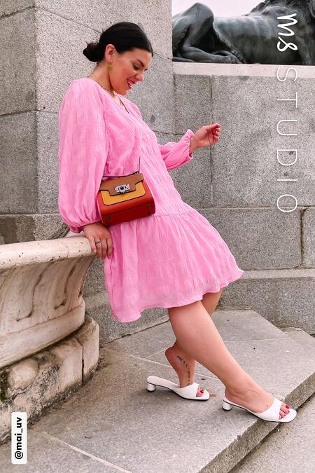 A-Figur-Kleid