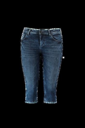 Slim-Leg Caprihose IRIS