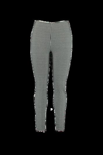 Plaid-Leggings