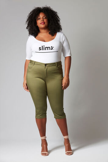 Magic Simplicity SLIMS Capri